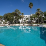 Hotel Royal Azur Thalasso Golf