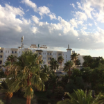 Hotel Le Zenith