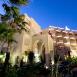 Hotel Houda Yasmine Marina & Spa