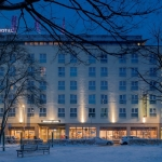 MERCURE HOTEL HANNOVER MITTE 4 Stars