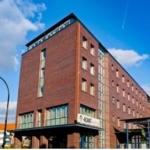 DORMERO HOTEL HANNOVER-LANGENHAGEN AIRPORT 4 Stars