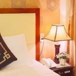 A25 Luong Ngoc Quyen Hotel