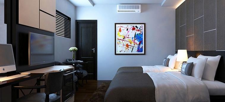La Sante Hotel Spa Hanoi Book With Hotelsclick Com