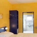 Bednbudget Hostel Hannover