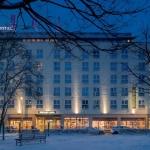 MERCURE HOTEL HANNOVER MITTE 4 Estrellas