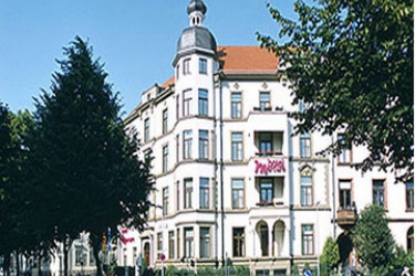 Hotel Mercure Hannover City: Exterior HANOVER