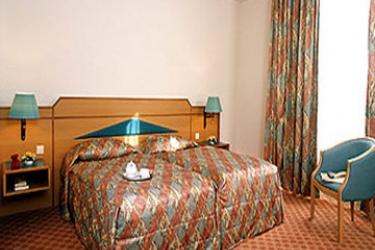 Hotel Mercure Hannover City: Habitación HANOVER