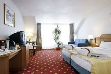 Hotel Mercure Hannover City: Room - Guest HANOVER