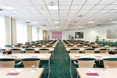 Hotel Mercure Hannover City: Sala de conferencias HANOVER