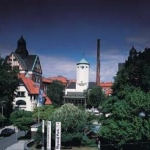 Hotel Sheraton Hannover Pelikan