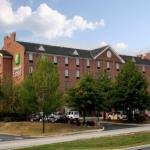 Hotel Holiday Inn Express Harrisburg East