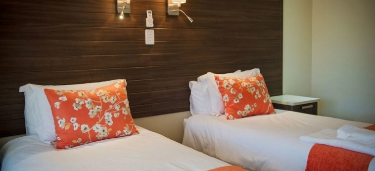 Hotel Seasons Sport And Spa: Bungalow HARTBEESPOORT