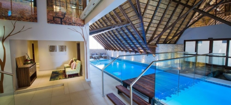 Hotel Seasons Sport And Spa: Montagne HARTBEESPOORT