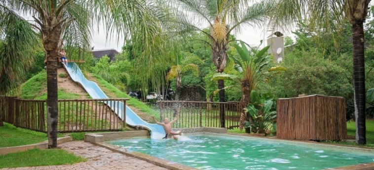 Hotel Seasons Sport And Spa: Premium Lake View Room HARTBEESPOORT
