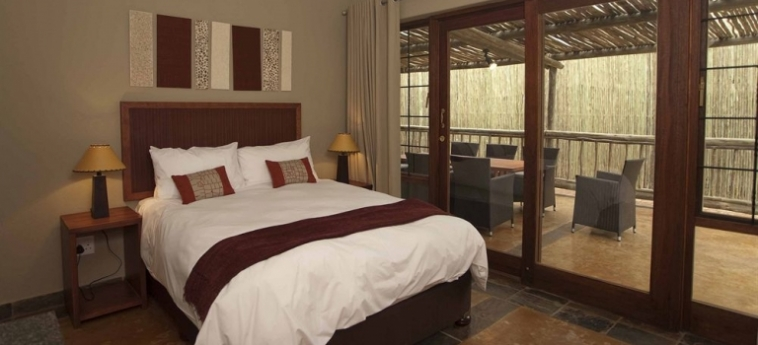 Hotel Seasons Sport And Spa: Restaurant HARTBEESPOORT