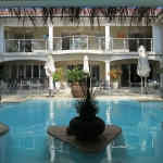 COCOMO GUESTHOUSE, SPA AND CONFERENCE CENTRE 4 Etoiles