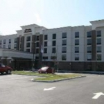 HAMPTON INN & SUITES HARTFORD EAST HARTFORD 3 Stars