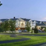 HOMEWOOD SUITES BY HILTON HARTFORD-FARMINGTON 3 Stars