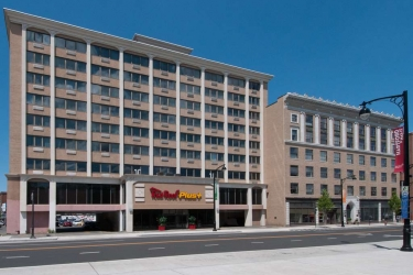 The Capitol Hotel, An Ascend Hotel Collection Member: Exterior HARTFORD (CT)