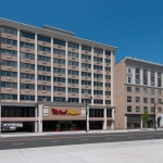 THE CAPITOL HOTEL, AN ASCEND HOTEL COLLECTION MEMBER 2 Estrellas