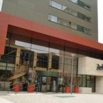 RADISSON BLU HOTEL HASSELT 5 Sterne