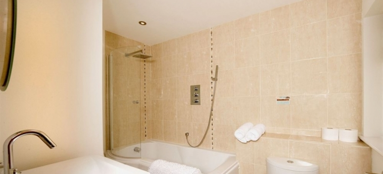 Hotel Tovey Lodge: Apartamento Nettuno HASSOCKS