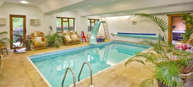Hotel Tovey Lodge: Capilla HASSOCKS