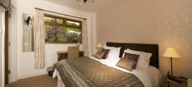 Hotel Tovey Lodge: Habitaciòn Cuàdruple HASSOCKS