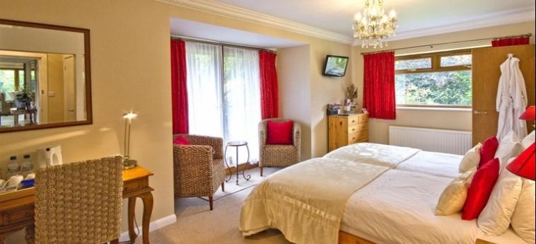 Hotel Tovey Lodge: Sala de Congresos HASSOCKS