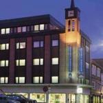 BEST WESTERN HOTEL NEPTUN HAUGESUND 3 Sterne
