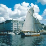 CLARION COLLECTION HOTEL AMANDA 3 Sterne