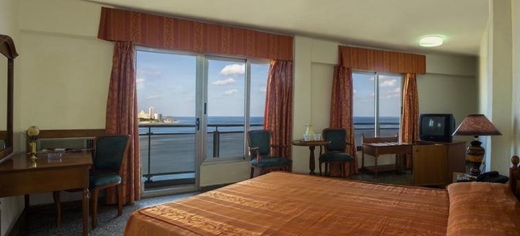 Hotel Deauville: Room - Double HAVANA