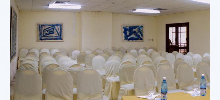 Hotel Neptuno Triton: Conference Room HAVANA