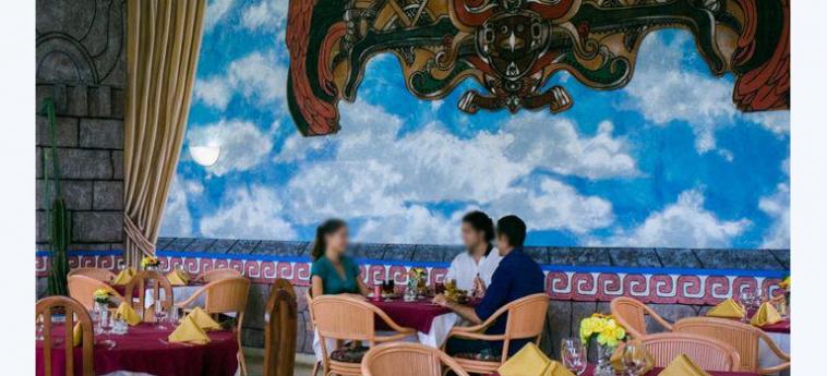 Hotel Neptuno Triton: Restaurant HAVANA