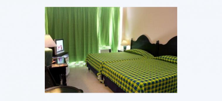 Hotel Neptuno Triton: Room - Double HAVANA