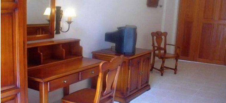 Hotel El Meson De La Flota: Room - Detail HAVANA
