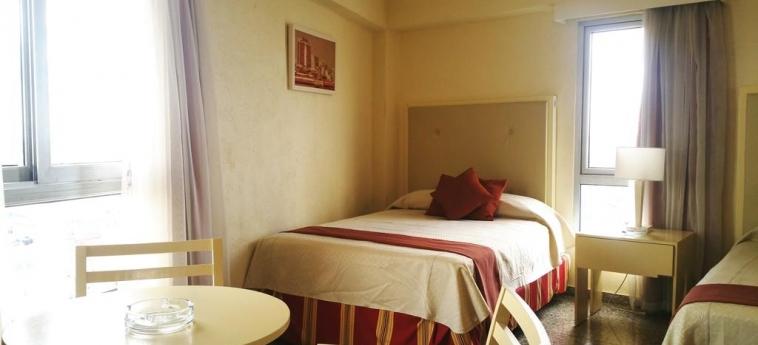 Hotel Deauville: Standard Room HAVANNA