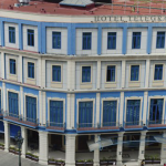 Hotel Telegrafo