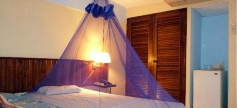 Hotel Villa Bacuranao: Room - Guest HAVANNA