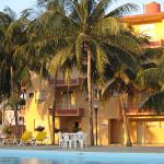Atlantico Aparthotel