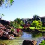 Hotel Wyndham Bali Hai Villas