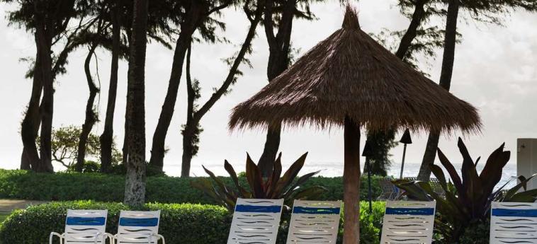 Hotel Aston Islander On The Beach: Detalle del hotel HAWAII - KAUAI (HI)