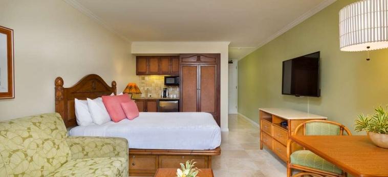 Hotel Aston Islander On The Beach: Habitación de huéspedes HAWAII - KAUAI (HI)