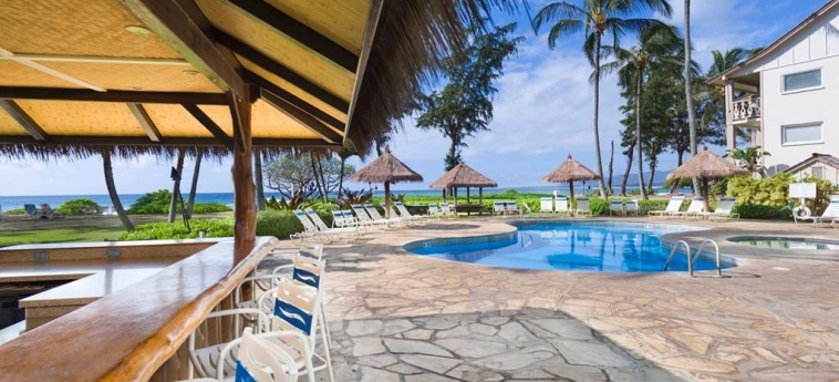 Hotel Aston Islander On The Beach: Piscina HAWAII - KAUAI (HI)