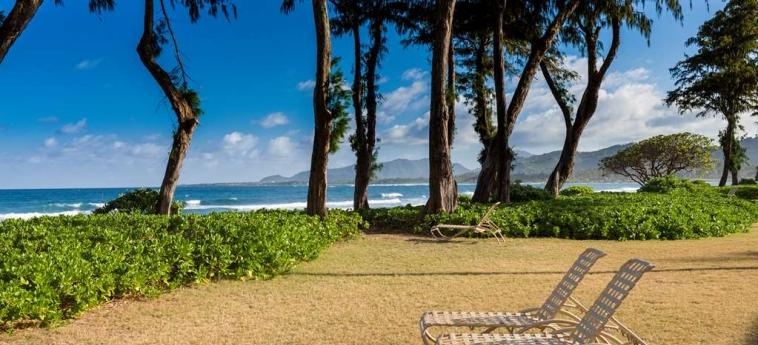 Hotel Aston Islander On The Beach: Playa HAWAII - KAUAI (HI)