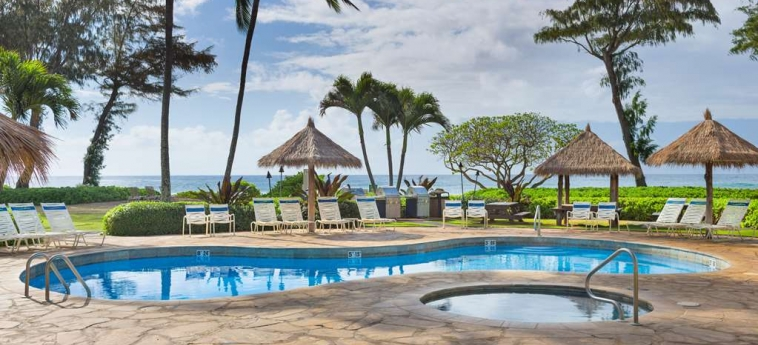 Hotel Aston Islander On The Beach: Swimming Pool HAWAII - KAUAI (HI)
