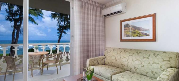 Hotel Aston Islander On The Beach: Chanbre HAWAII - KAUAI (HI)
