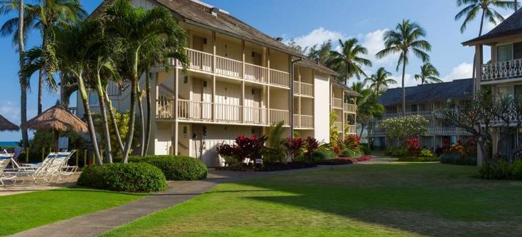 Hotel Aston Islander On The Beach: Exterieur HAWAII - KAUAI (HI)