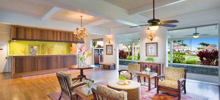 Hotel Aston Islander On The Beach: Lobby HAWAII - KAUAI (HI)