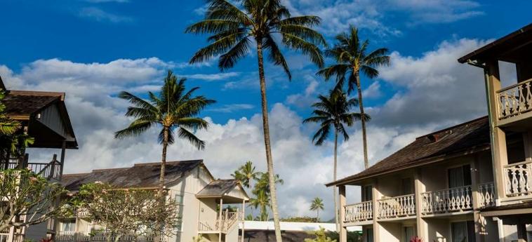 Hotel Aston Islander On The Beach: Hoteldetails HAWAII - KAUAI (HI)